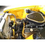 Radiador Alumínio Ford Maverick Todos V8 Gt 302 292 57x55