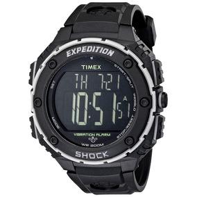 2953012320a N Nfe Relógio Timex Expedition Shock Tw4b02500ww - Relógios De Pulso ...