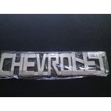 Simbolo Chevrolet Grande Medidas 38.5cm X 9cm