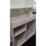 Mueble Exhibidor Con Alzada, Ideal Local