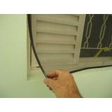 Tela Mosquiteira Com Imã Não Velcro Aluminio