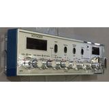 Frente Completa Para Rádio Voyager Vr 94m Plus Original
