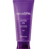 Nativa Spa Jabon Liquido Exfoliante Cp Ac 200g Nativa Spa