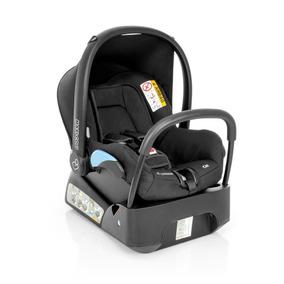 Cadeirinha Carro Bebê Conforto Citi Black Raven Maxi Cosi