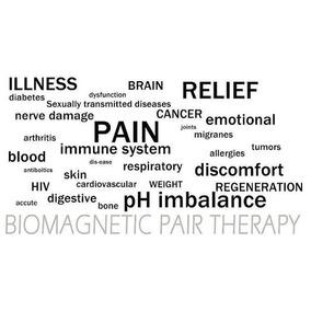 Terapia Alternativa Curacion
