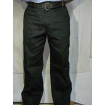 Pantalon Tipo Comando Para Vigilantes