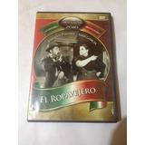 El Ropavejero Joaquín Pardave Dvd Nacional