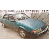 Repuestos Para Cavalier Mexicano Año 92