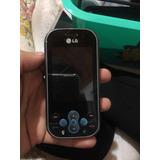 Celular Lg Ks360