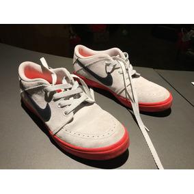 Zapatillas Nike Suketo Low Suede