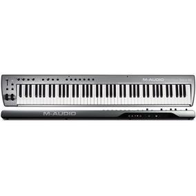 Keyboard M-audio Prokeys Sono 88