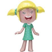 Boneco De Vinil Lila Mundo Bita - Lider