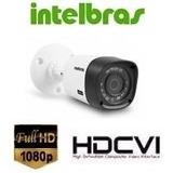 Câmera Intelbras Vhd 1220b G3 Full Hd 3,6mm Hdcvi Hdtvi Ahd