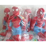 Spiderman De Peluche