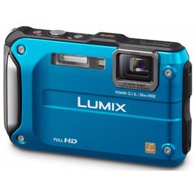 Panasonic Lumix Dmc-ts3 Gps