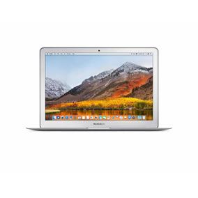 Apple Macbook Air I5 13 1.8ghz/8gb/128ssd Mqd32ll/a (2017)