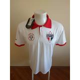 Camisa São Paulo - Tênis De Mesa - Nova Na Etiqueta (611) 1197498cd0ff7