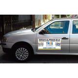 Auto Imanes, Mayor Adherencia, Publicidad