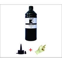 1000ml Refil De Tinta Impressoras L355 - L365 - L375 - L555
