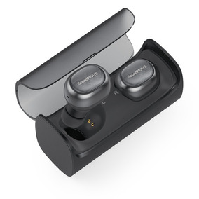 Auriculares Bluetooth Inalambricos Deportivo Qy29 Soundpeats