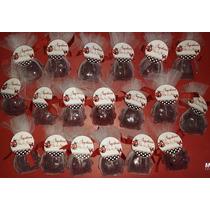 Souvenirs Vaquita De San Antonio X 30 Unidades