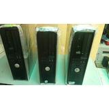 Cpu Dell A Tan Solo $95.00 Cables Gratis