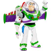 Boneco Brinquedo Desenho Filme Buzz Lightyear Toy Story
