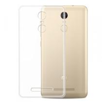 Xiaomi Redmi 3s Y 3 Pro Funda Tpu Y Cristal Templado