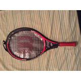 Raqueta Wilson De Tenis Número 23