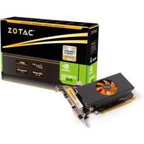 Placa De Vídeo Zotac Gt 640 1gb Ddr5 Directx 11 Geforce
