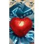 Coração Trufado Feito Com Chocolate Garoto 350gr