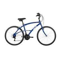 Bicicleta Caloi 100 Aluminio 21 Marchas Azul