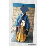 Kimono Menino De 5-8 Anos.baixou O Preço!