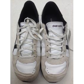 Tenis Diesel, #3 Mexicano