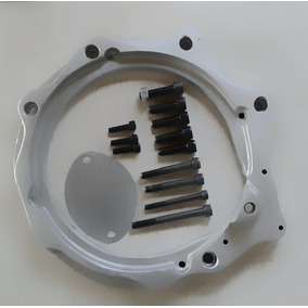 Flange Motor Ap X Cambio Do Fusca