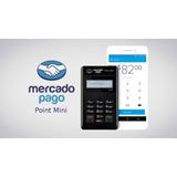 Máquina De Cartão Crédito Point Mini Pronta Entrega
