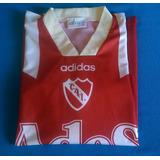 Camiseta Independiente adidas 1993-94 Ades Talle 3