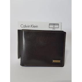 Carteira Calvin Klein....original - Carteiras Masculinas no Mercado ... 07a90789fd