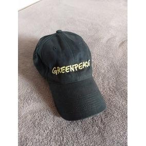 Usado - Buenos Aires · Gorra Greenpeace Bordada Cierre Ajustable Metal  Igual Nueva f4031963140