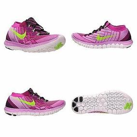 Tenis Nike Free Flyknit 3.0 Originales
