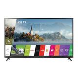 Tv Smart Lg 49 Pulgadas Web Os 3.0 Led 49lj5500