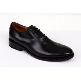 Scott & Lowe Goodyear Welt Shoes - Henry Black