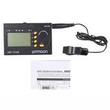 Mini Generador Digital Del Afinador + Metrónomo + Tono
