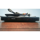 Reproductor Dvd Philips Dvp2880x/77 Usado!