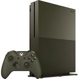Xbox One S 1tb Edición Especial Battlefield 1 (digital)
