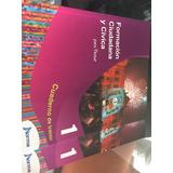 Libro De Formación Ciudadana Y Cívica Norma 1 De Secundaria