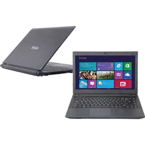Notebook Philco 14n Amd Dual Core 4gb 500gb Windows 14