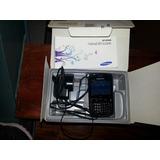 Celular Sansung Modelo Gt 53350 Impecable En Caja-personal
