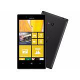 Nokia 720 - Libre - Refabricado - Bgh Con Garantia