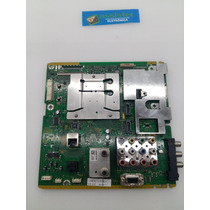 Placa Com Defeito Panasonic Tc-l32u30b Tnp4g490